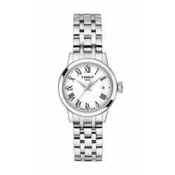 Tissot Classic Dream Lady Watch T1292101101300 product image
