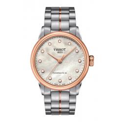Tissot Luxury Powermatic 80 Lady Watch T0862072211600 product image