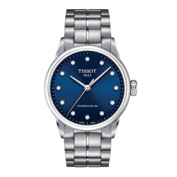 Tissot Luxury Powermatic 80 Lady Watch T0862071104600 product image