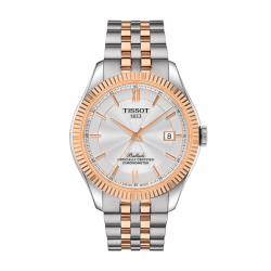 Tissot Ballade Powermatic 80 Silicium Watch T1084082227800 product image
