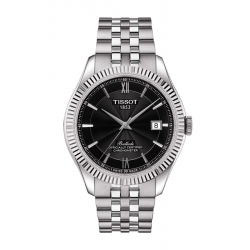 Tissot Ballade Powermatic 80 Silicium Watch T1084081105800 product image