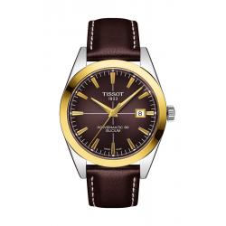 Tissot Gentleman Powermatic 80 Silicium Watch T9274074629101 product image