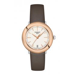 Tissot Glendora 18K Gold Watch T9292104626600 product image