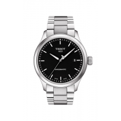 Tissot Gent XL Swissmatic Watch T1164071105100 product image