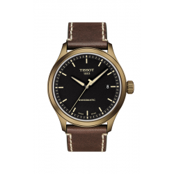 Tissot Gent XL Swissmatic Watch T1164073605100 product image
