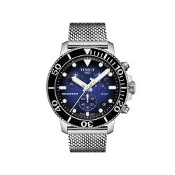 Tissot Seastar 1000 Chronograph Watch T1204171104102 product image