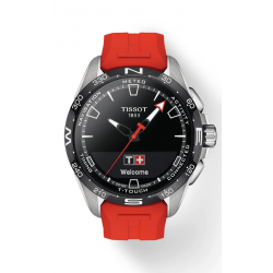 Tissot Connect Solar Watch T1214204705101 product image