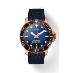 Tissot Seastar 1000 Powermatic 80 Watch T1204073704100 product image
