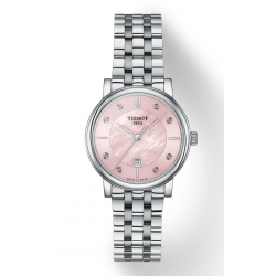 Tissot Carson Premium Lady Watch T1222101115900 product image