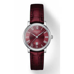 Tissot Carson Premium Lady Watch T1222101637300 product image