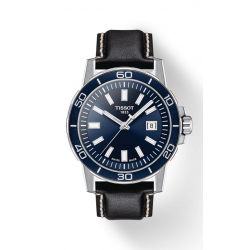 Tissot Supersport Watch T1256101604100 product image