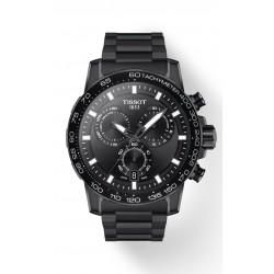 Tissot Supersport Chrono Watch T1256173305100 product image