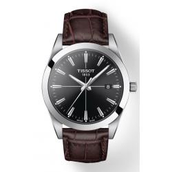 Tissot Gentleman Watch T1274101605101 product image