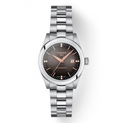 Tissot T-My Lady Automatic Watch T1320071106601 product image