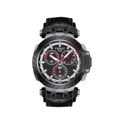 Tissot T-Race Chronograph Watch T1154172705101 product image