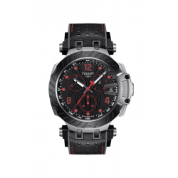 Tissot T-Race Chronograph Watch T1154172705701 product image