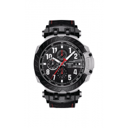 Tissot T-Race Chronograph Watch T1154272705700 product image