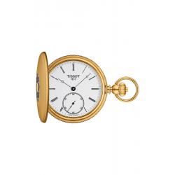 Tissot Savonnette Mechanical Watch T8674053901300 product image