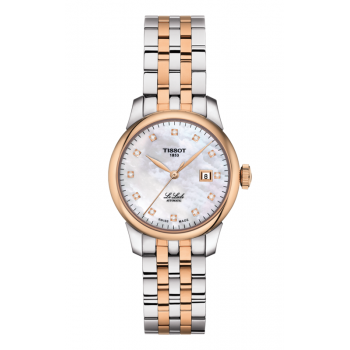 Le Locle Automatic Lady's image