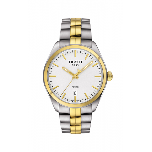 Tissot PR 100 Watch T1014102203100 product image