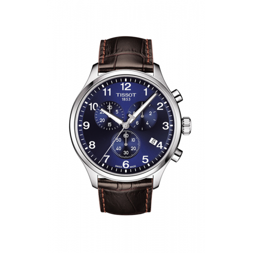 Tissot Chrono XL Classic Watch T1166171604700 product image