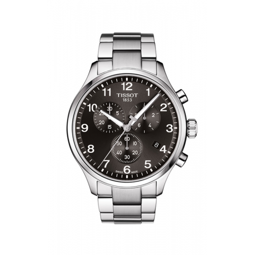 Tissot Chrono XL Classic Watch T1166171105701 product image