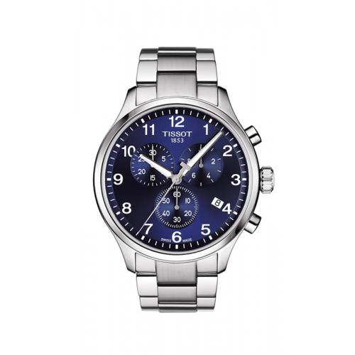 Tissot Chrono XL Classic Watch T1166171104701 product image