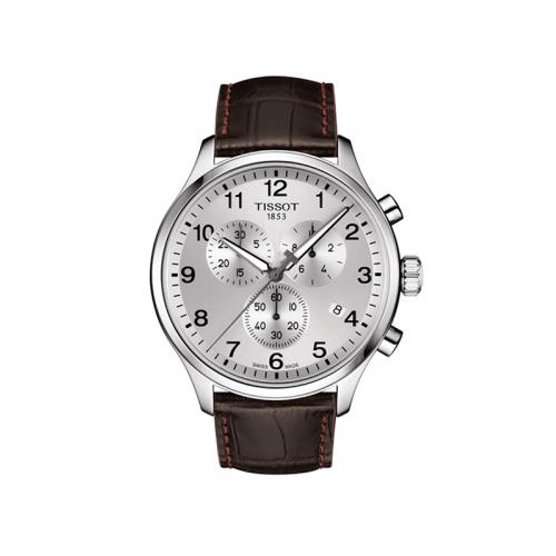 Tissot Chrono XL Classic Watch T1166171603700 product image