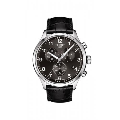 Tissot Chrono XL Classic Watch T1166171605700 product image