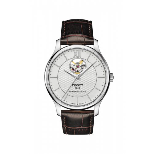 Tissot Tradition Watch T0639071603800 product image