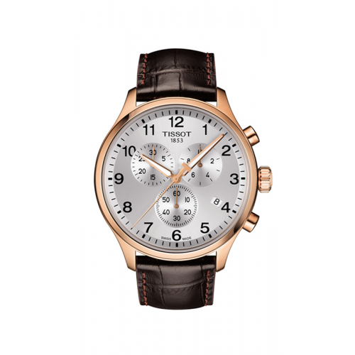 Tissot Chrono XL Classic Watch T1166173603700 product image