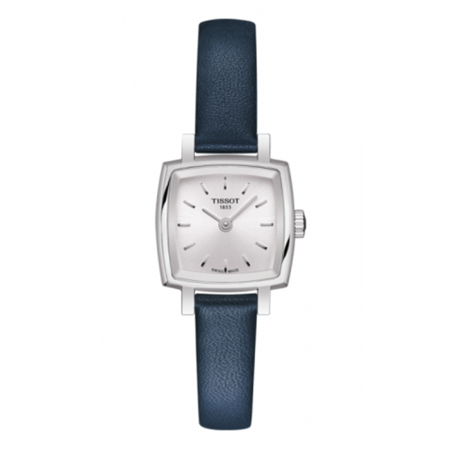 Tissot Lovely Square Watch T0581091603100 product image