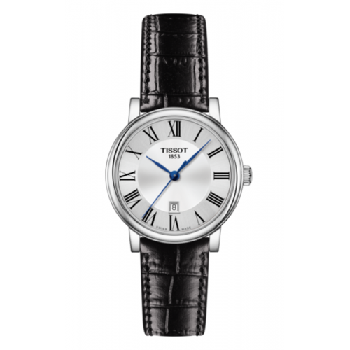 Tissot Carson Premium Lady Watch T1222101603300 product image