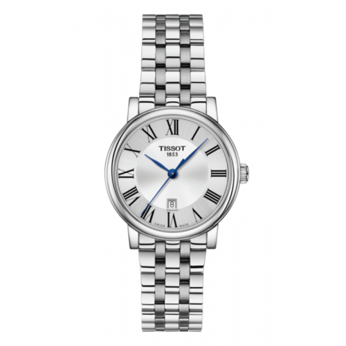 Tissot Carson Premium Lady Watch T1222101103300 product image