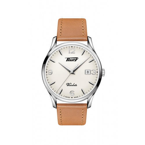Tissot Visodate Watch T1184101627700 product image