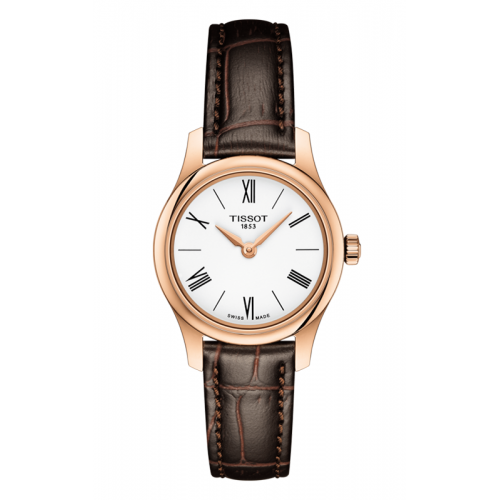Tissot Tradition 5.5 Lady Watch T0630093601800 product image