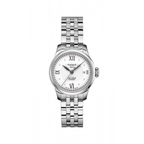 Tissot Le Locle Watch T41118316 product image