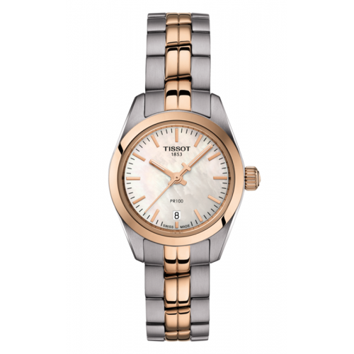 Tissot PR 100 Lady Small Watch T1010102211101 product image