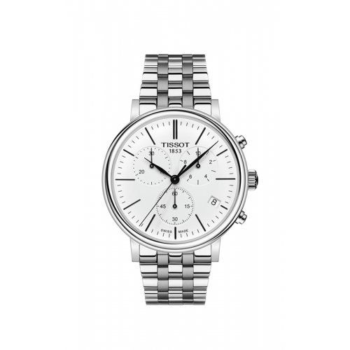 Tissot Carson Watch T1224171101100 product image