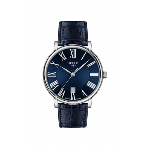 Tissot Carson Premium Watch T1224101604300 product image