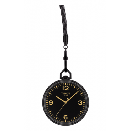 Tissot Lapine Watch T8634099905700 product image