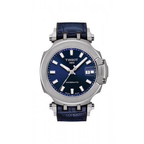 Tissot T-Race Swissmatic Watch T1154071704100 product image