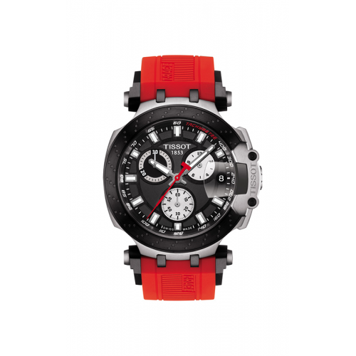 Tissot T-Race Chronograph Watch T1154172705100 product image