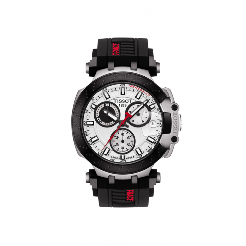 Tissot T-Race Chronograph Watch T1154172701100 product image