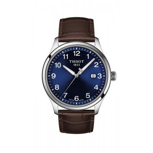 Tissot Gent XL Classic Watch T1164101604700 product image