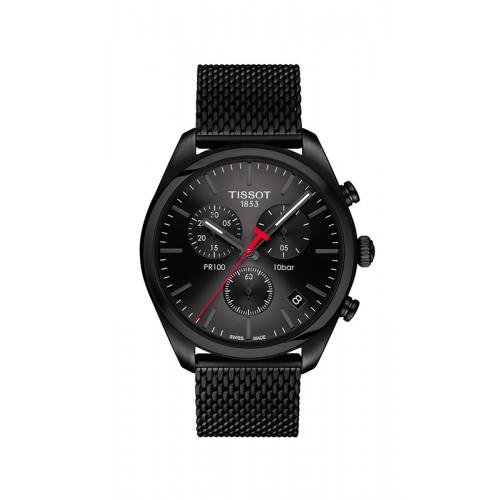 Tissot PR 100 Watch T1014173305100 product image