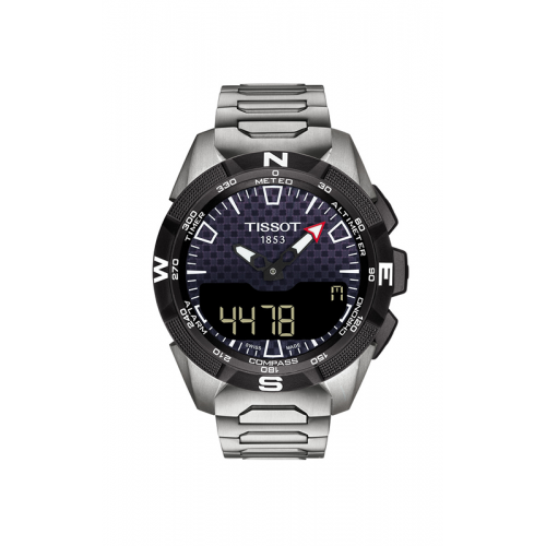 Tissot Expert Solar II Watch T1104204405100 product image