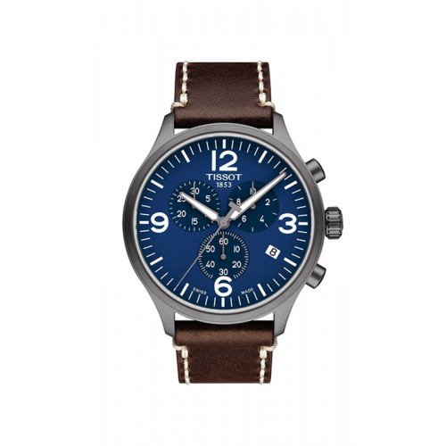 Tissot Chrono XL Classic Watch T1166173604700 product image
