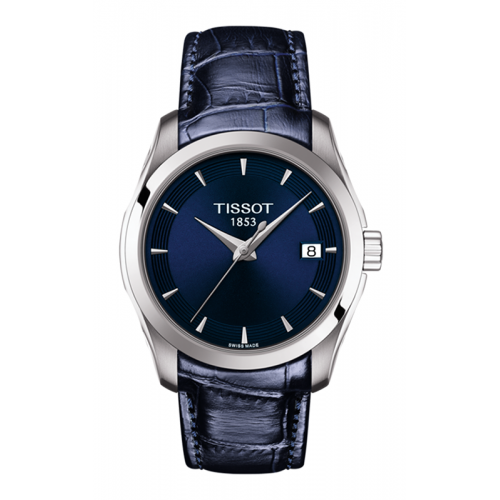 Tissot Couturier Lady Watch T0352101604100 product image