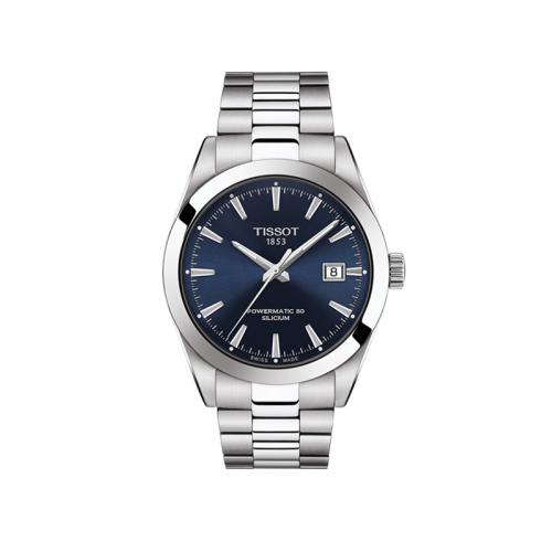 Tissot Gentleman Watch T1274071104100 product image